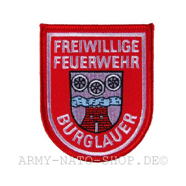 Deutsches Abzeichen Freiwillige Feuerwehr - Burglauer