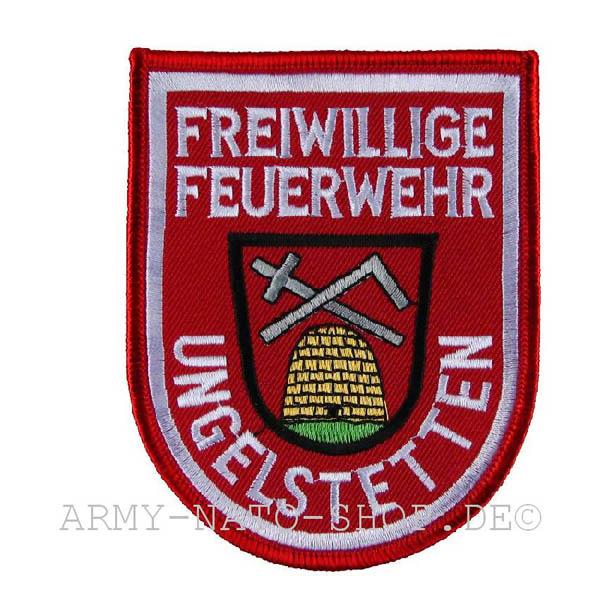 Deutsches Abzeichen Feuerwehr - Ungelstetten