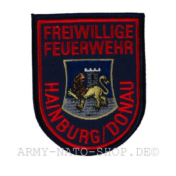 Deutsches Abzeichen Freiwillige Feuerwehr - Hainburg/Donau