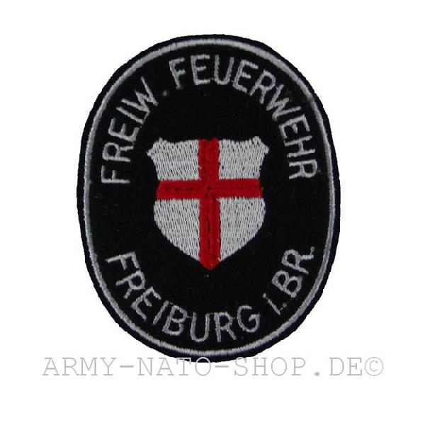 Deutsches Feuerwehr Abzeichen - Freiburg
