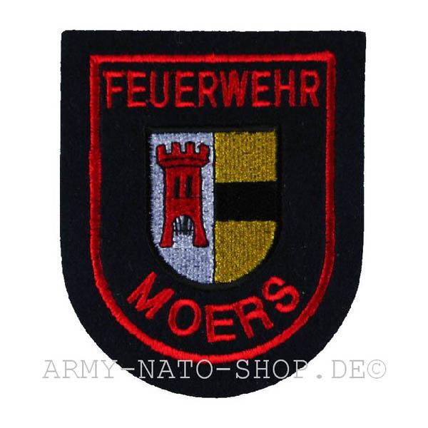 Deutsches Abzeichen Freiwillige Feuerwehr - Moers
