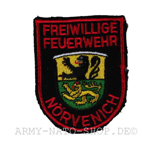 Deutsches Abzeichen Freiwillige Feuerwehr - Nörvenich