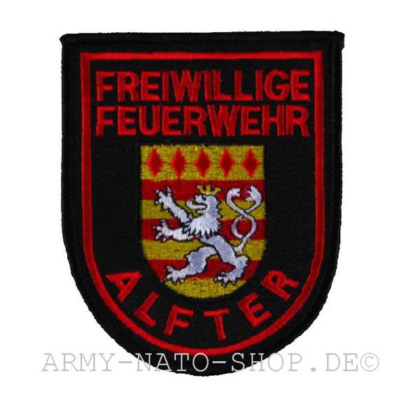 Deutsches Abzeichen Freiwillige Feuerwehr - Alfter