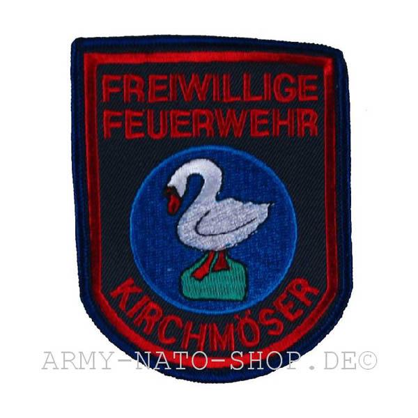 Deutsches Abzeichen Freiwillige Feuerwehr - Kirchmöser