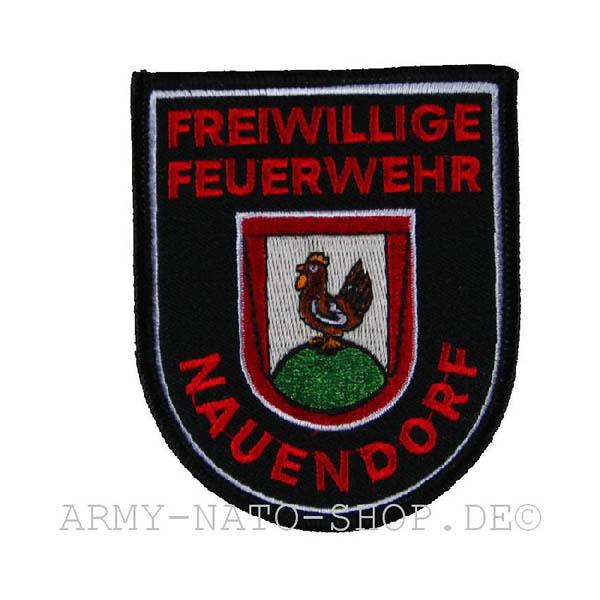Deutsches Abzeichen Freiwillige Feuerwehr - Nauendorf