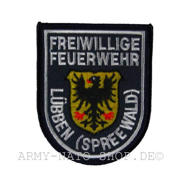 Deutsches Abzeichen Freiwillige Feuerwehr - Lübben(Spreewald)