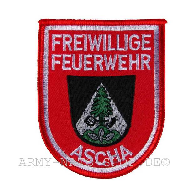 Deutsches Abzeichen Freiwillige Feuerwehr - Ascha