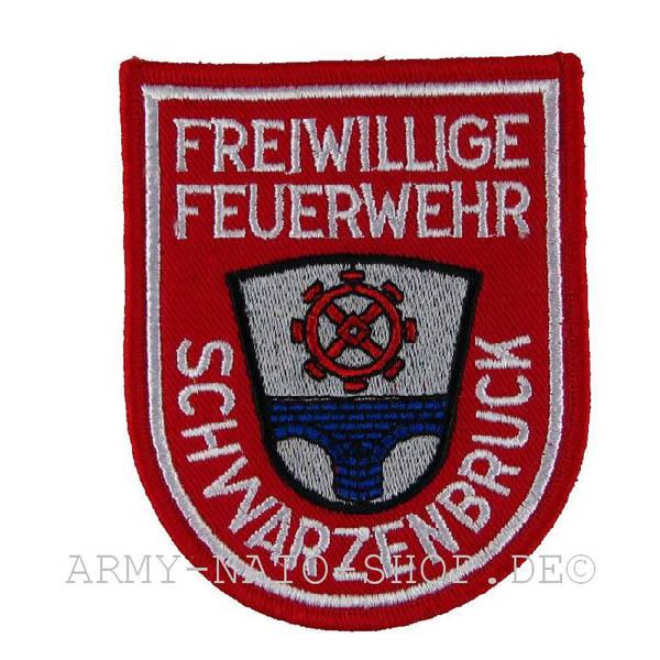 Deutsches Abzeichen Freiwillige Feuerwehr - Schwarzenbruck