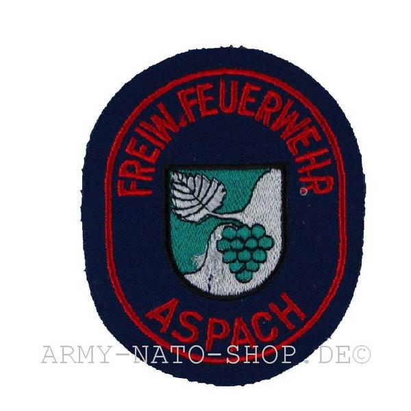 Deutsches Abzeichen Freiwillige Feuerwehr - Aspach