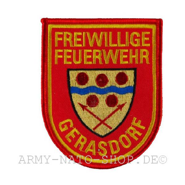 Deutsches Abzeichen Jugend Feuerwehr - Gerasdorf