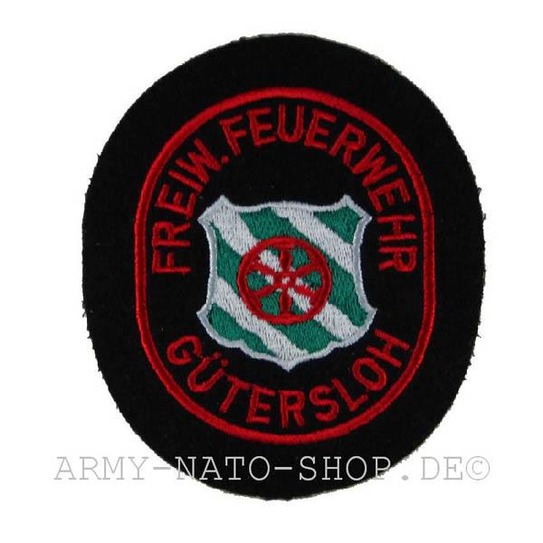 Deutsches Abzeichen Freiwillige Feuerwehr - Gütersloh