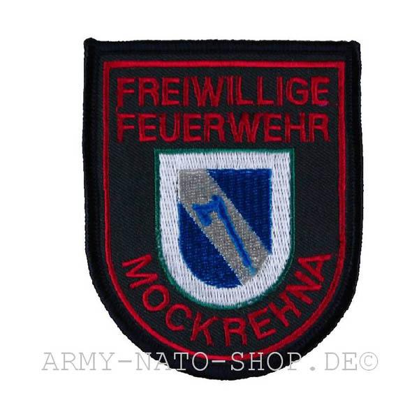 Deutsches Abzeichen Freiwillige Feuerwehr - Mockrehna