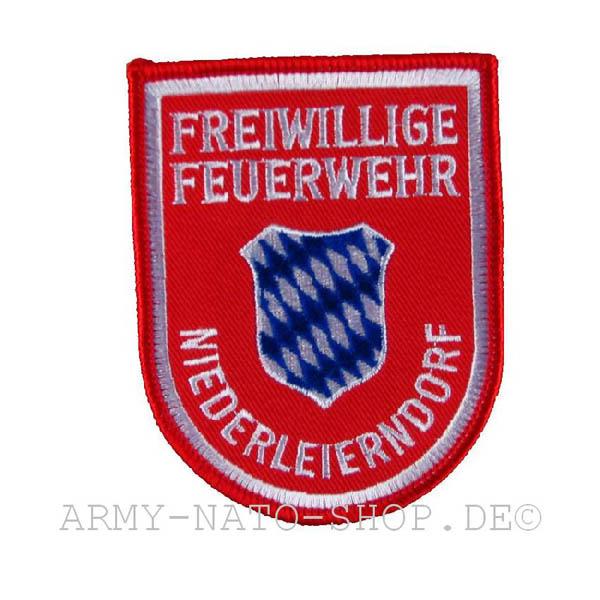 Deutsches Abzeichen Freiwillige Feuerwehr - Niederleierndorf
