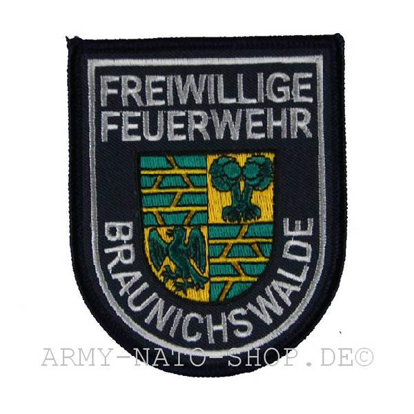Deutsches Abzeichen BRAUNICHSWALDE