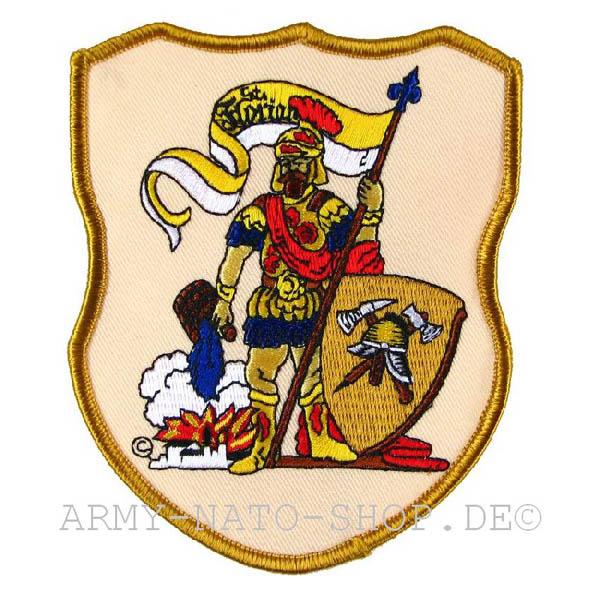 US Abzeichen Firefighter - St.Florian