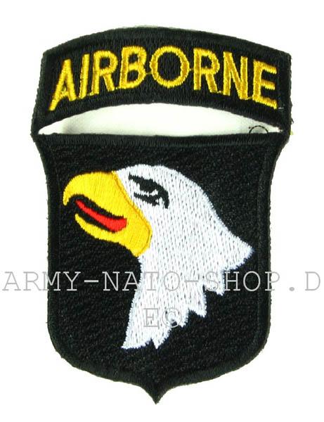 U.S. Army Abzeichen AIRBORNE
