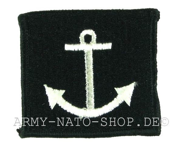 U.S. Army Abzeichen Marine Anker