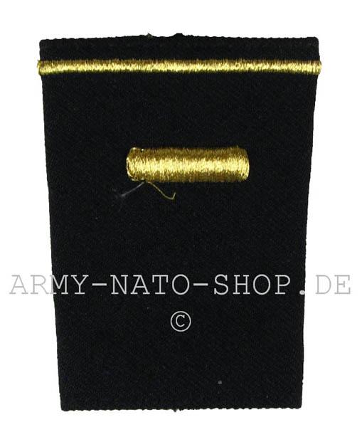 U.S. Army Abzeichen Schulterklappe