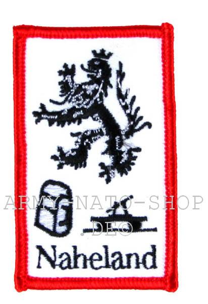 Aufnäher Naheland