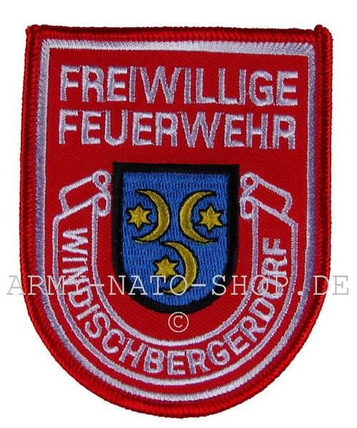 Deutsches Feuerwehr Abzeichen - Windischbergerdorf