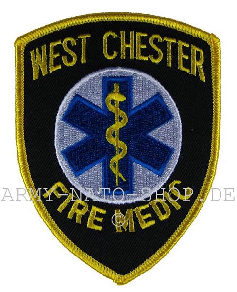 US Feuerwehr Abzeichen - West Chester
