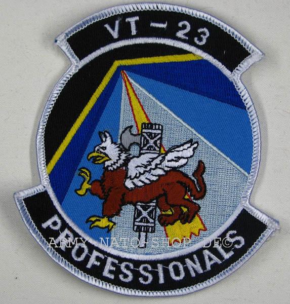 U.S.Abzeichen VT-23 PROFESSIONALS