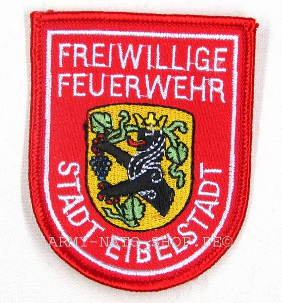 Deutsches Abzeichen Freiwillige Feuerwehr- Stadt Eibelstadt