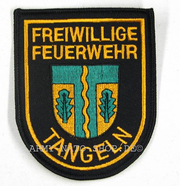 Deutsches Abzeichen Freiwillige Feuerwehr- Tangeln