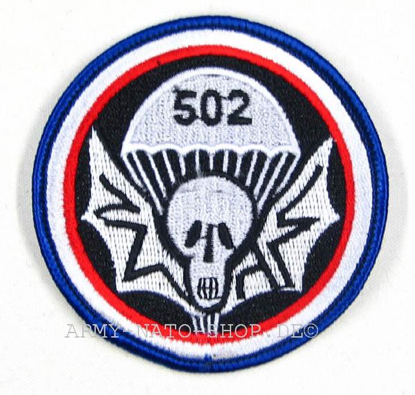 U.S. Abzeichen - Flieger
