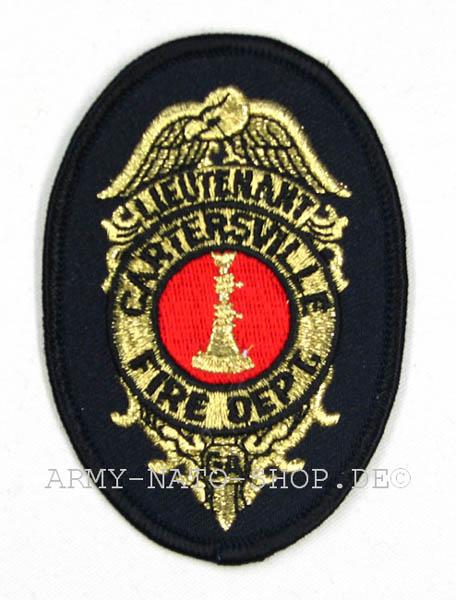 U.S. Abzeichen Firefighter - Cartersville