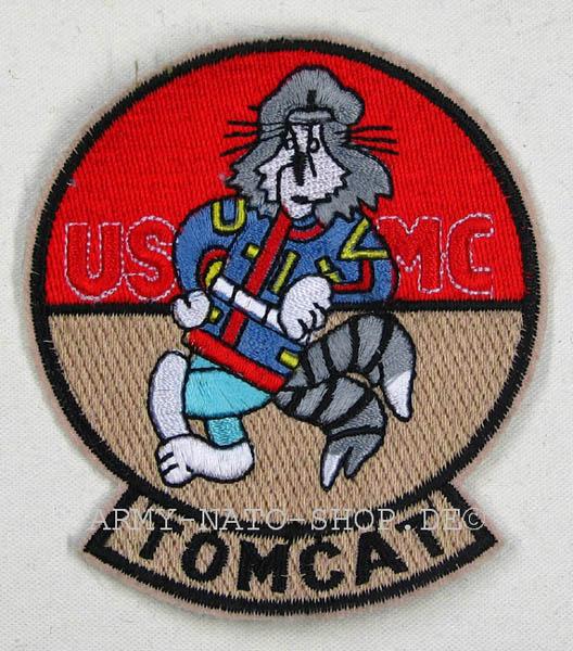 Abzeichen - Tomcat