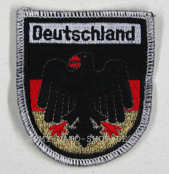 Abzeichen - Deutschland