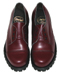 Schuhe, 3-Loch Shelly, NEU