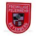 Deutsches Abzeichen Freiwillige Feuerwehr - Beyerberg