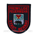 Deutsches Abzeichen Freiwillige Feuerwehr - Stadt Bernau