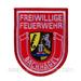 Deutsches Abzeichen Freiwillige Feuerwehr - Bachhagel