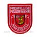 Deutsches Abzeichen Freiwillige Feuerwehr - Rauenzell