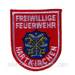 Deutsches Abzeichen Freiwillige Feuerwehr - Hartkirchen