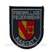 Deutsches Abzeichen Freiwillige Feuerwehr - Rastatt