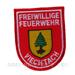 Deutsches Abzeichen Freiwillige Feuerwehr - Viechtach