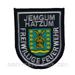 Deutsches Abzeichen Freiwillige Feuerwehr - Jemgum Hatzum