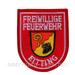 Deutsches Abzeichen Freiwillige Feuerwehr - Eitting