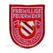 Deutsches Abzeichen Freiwillige Feuerwehr - Usterling/Zulling