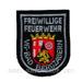 Deutsches Abzeichen Freiwillige Feuerwehr - VG-Bad Bergzabern