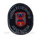 Deutsches Abzeichen Freiwillige Feuerwehr - Assenheim