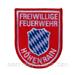 Deutsches Abzeichen Freiwillige Feuerwehr - Höhenrain