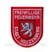 Deutsches Abzeichen Freiwillige Feuerwehr - Stadt Hauzenberg