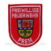 Deutsches Abzeichen Freiwillige Feuerwehr - Prem