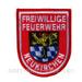 Deutsches Abzeichen Freiwillige Feuerwehr - Neukirchen