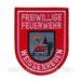 Deutsches Abzeichen Freiwillige Feuerwehr - Weissenregen